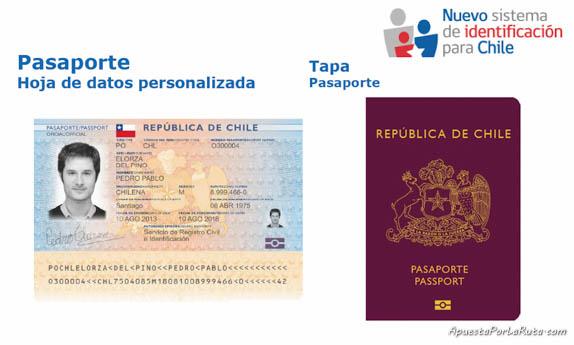 Los secretos del nuevo carnet y pasaporte