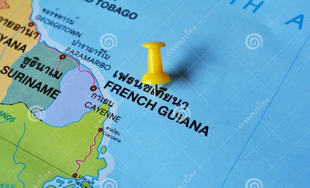 mapa-de-la-guayana-francesa-63089226