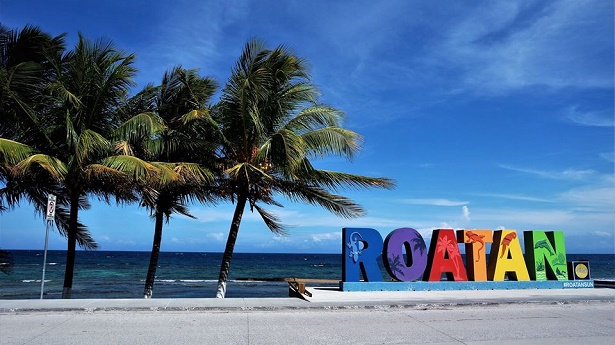 Welcome-to-Roatan